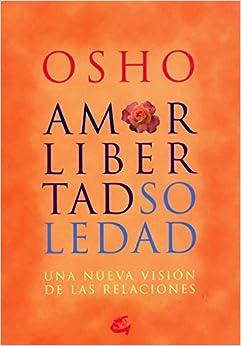 , soledad (Spanish Edition): Osho: 9788484452515: Amazon.com: Books