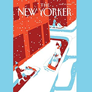 The New Yorker, March 10th 2014 (Jon Lee Anderson, Peter Hessler, Jill Lepore) | [Jon Lee Anderson, Peter Hessler, Jill Lepore]