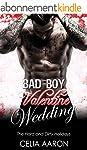 Bad Boy Valentine Wedding (The Hard a...