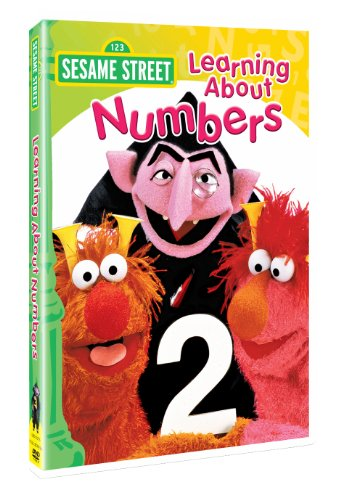 Learning About Numbers [DVD] [Import]