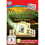 "Mahjong Escape Ancient Chinavon ""Intenium"""