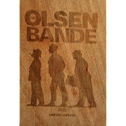 Die Olsenbande: Sammlerbox