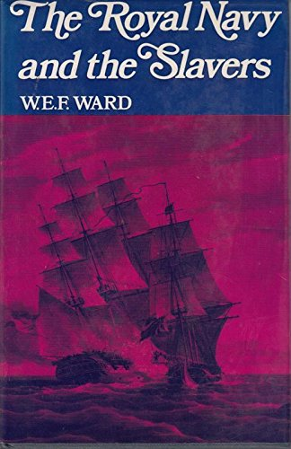 The Royal Navy and the Slavers PDF