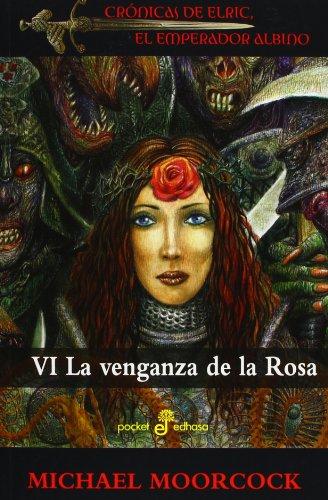 La Venganza De La Rosa descarga pdf epub mobi fb2