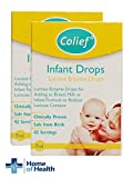 Colief Infant Drops 7ml **2 PACK DEAL**