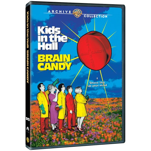 Kids in the Hall: Brain Candy (Bilingual) [Import]
