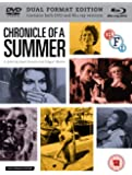 Chronicle of a Summer (DVD + Blu-ray)