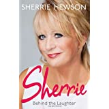 Behind the Laughterby Sherrie Hewson