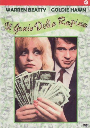 il-genio-della-rapina-import-anglais