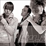 JYJ - The Beginning (New Limited Edition) (韓国盤) ランキングお取り寄せ