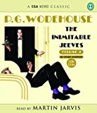 The Inimitable Jeeves: v. 2