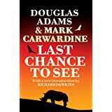 Last Chance To Seeby Douglas Adams