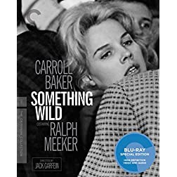 Something Wild [Blu-ray]