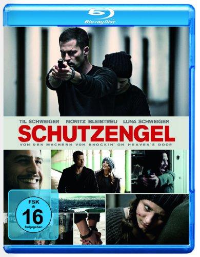 Schutzengel / Ангел-хранитель