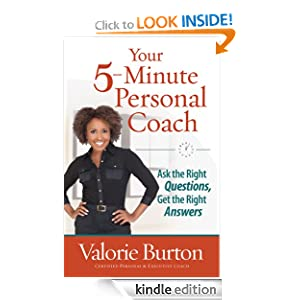 Your 5-Minute Personal Coach