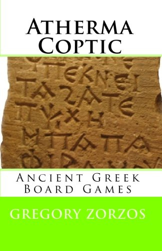 the history of board game atherma archegona Mancala is a game that first appeared in africa, and later as reported by parker in 1909 and murray in his a history of board-games other than chess.