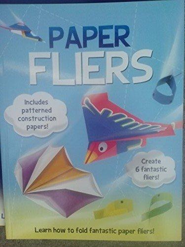 Paper Fliers