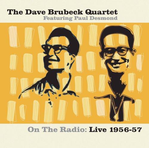 On The Radio: Live 1956-1957