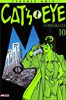 Cat's Eye, tome 10 (nouvelle �dition) par Hojo