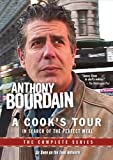Anthony Bourdain: A Cook's Tour (6 DVD's) [Import]