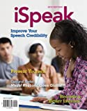 img - for iSpeak: Public Speaking for Contemporary Life book / textbook / text book