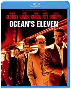 オーシャンズ11 [Blu-ray]