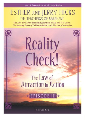 Reality Check: Law of Attraction in Action 3 (2pc) [DVD] [US Import]