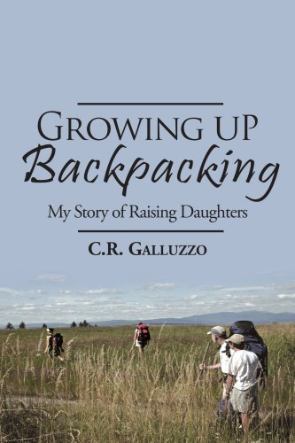 Growing Up Backpacking: My Story Of Raising Daughters