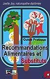 Recommandations Alimentaires et Substituts: Guide pratique