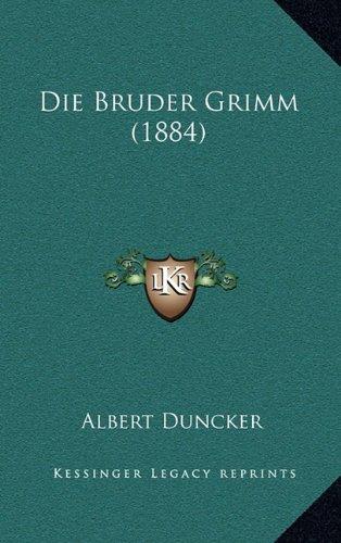 Die Bruder Grimm (1884)