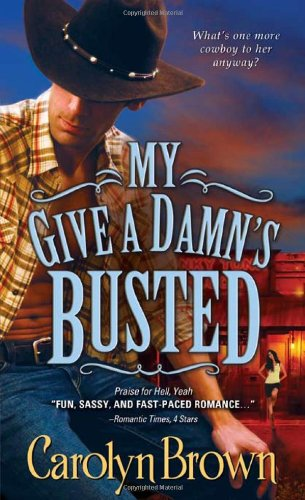 Image of My Give a Damn's Busted (Honky Tonk)
