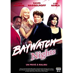 Baywatch Nights / Un privé à Malibu: Saison 1 (French version)