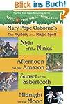Magic Tree House: Books 5-8 Ebook Col...