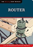 img - for Router (Missing Shop Manual) book / textbook / text book