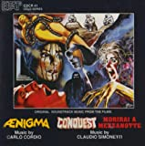 Aenigma Soundtrack