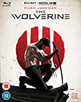 The Wolverine [Blu-ray] [2013]