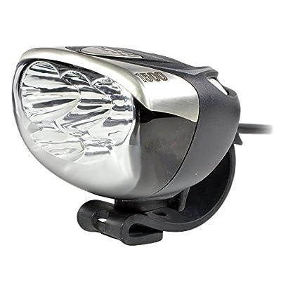 Light & Motion Seca 1500 Bike Light - Snowdrift by Light and Motion - Bike