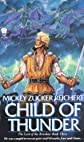 Child of Thunder (Renshai Trilogy)