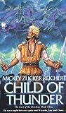 Child of Thunder (Renshai Trilogy) (0886775493) by Reichert, Mickey Zucker