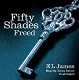 E L James Fifty Shades Freed by James, E L Unabridged Edition (2012)