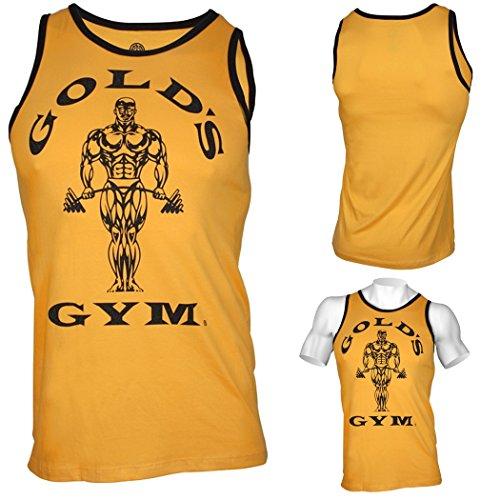 golds-gym-canotta-top-joe-muscle-culturista-t-shirt-axel-camicia-stringer-mondi-palestra-health-club