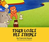 Tiger Loses His Stripes
