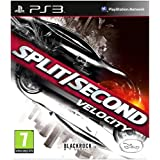 Split/Second (PS3)by Disney Interactive