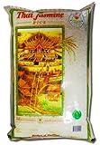 タイ王国産 無洗米 プレミアム ジャスミン米 5kg MFD15.12.05 タイ米長粒種の最高級品 弁印