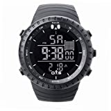 Bonlove Mens Cool Multifunction Waterproof Sport Digital Watch