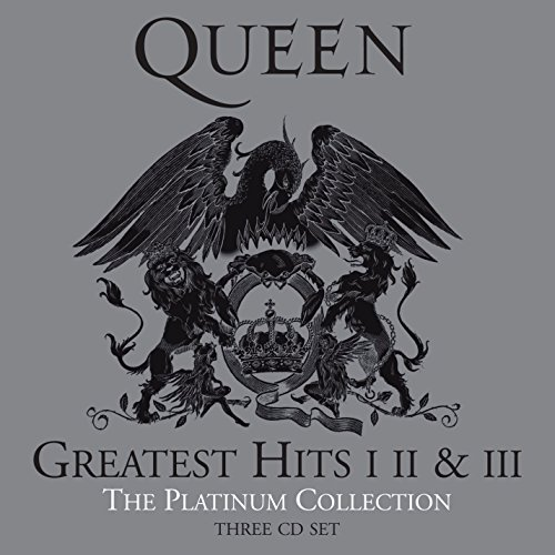 The Platinum Collection [2011 Remaster] By Queen (2011-06-27)