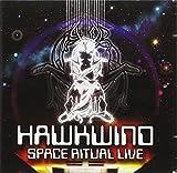Space Ritual Live