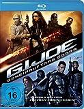 Image de G.I. Joe - Geheimauftrag Cobra [Blu-ray] [Import allemand]