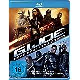 """G.I. Joe - Geheimauftrag Cobra (inkl. Wendecover) [Blu-ray]von """"Dennis Quaid"""""""