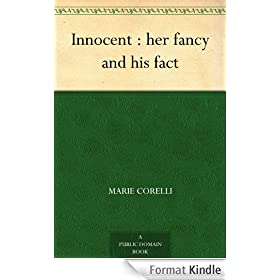 Innocent : her fancy and his fact (English Edition)